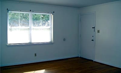 Bedroom, 3605 Bull St 1, 2