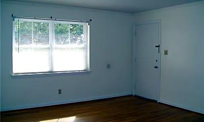 Bedroom, 3605 Bull St 1, 2