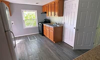 Kitchen, 529 29th St, 1