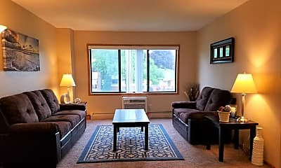 Living Room, 1028 8th Ave S, 1