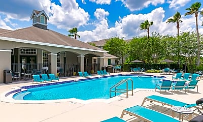 Pool, The Avenue, 0