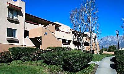 Rancho Verde Village, 1