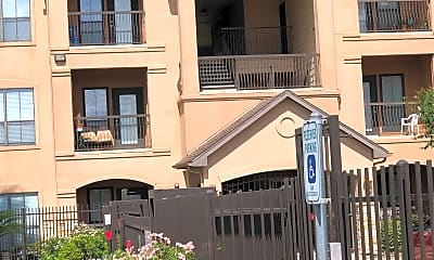 Parkway Senior Apartment Homes, 2
