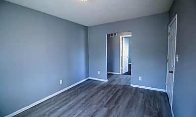 Bedroom, 941 M St SW, 1