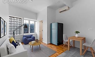 Living Room, 110 Bushwick Ave 1, 0