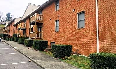 Building, 2732 Brandon Ave SW, 2
