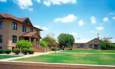 Native American Connections Housing, 1