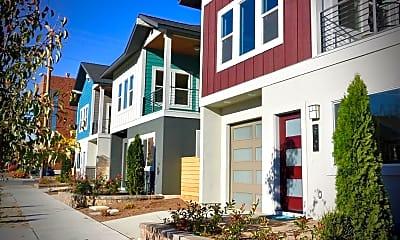 Building, 504 Sinclair St, 0