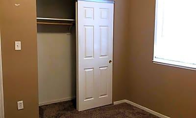 Bedroom, 46 C St, 1