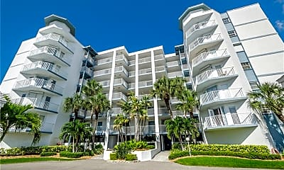 Building, 17980 Gulf Blvd 606, 0