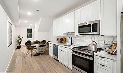 Kitchen, 2212 N Front St 2, 0