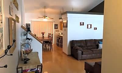 Living Room, 3602 Rockaway St, 1