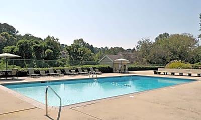 Pool, Domain at Cedar Creek, 0