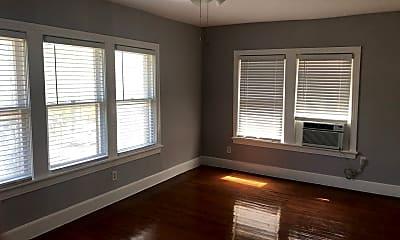 Bedroom, 4931 Bryan St, 2