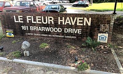 Lefleur Haven, 1