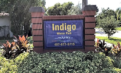Indigo Winter Park, 1
