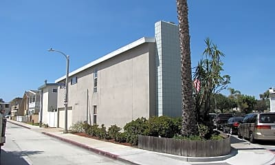 Building, 401 E Bay Ave, 1