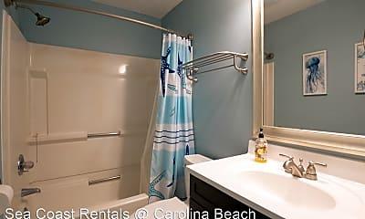 Bathroom, 1707 Sand Dollar Ct, 2