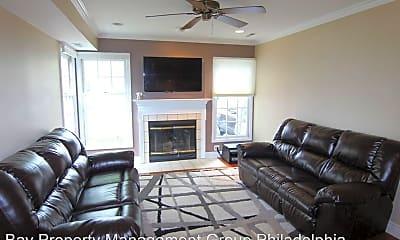 Living Room, 7 Walton Ct, 0