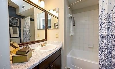 Bathroom, Laurel Heights at Cityview, 0