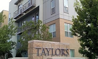 Taylors Farm, 0