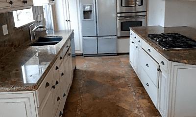 Kitchen, 8922 Sawyer St, 2