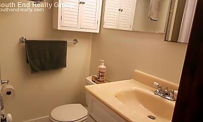 Bathroom, 184 W Canton St, 2