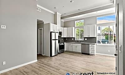 Kitchen, 5699 Shattuck Ave, 1