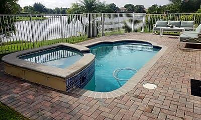 Pool, 4146 Sabal Ridge Cir, 2