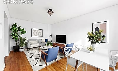 Dining Room, 245 E 37th St 3-H, 1