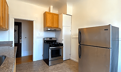 Kitchen, 198 6th Ave, 2