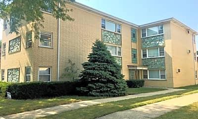 Building, 4920 N Lester Ave, 0