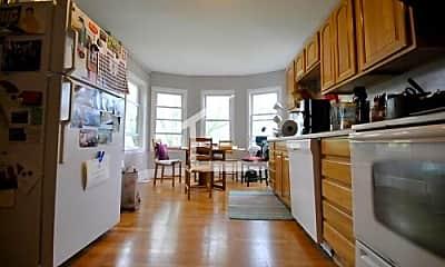 Kitchen, 39 Addington Rd, 0
