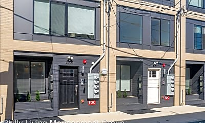 Building, 2602 Braddock St, 0