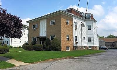 Hamilton Garden Apartments, 0