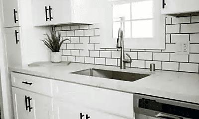 Kitchen, 900 D Ave, 1