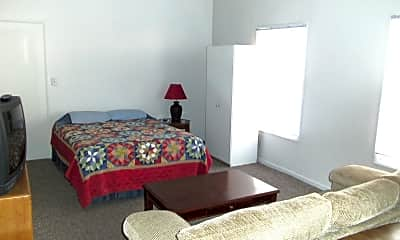 Bedroom, 513 2nd St NW, 1