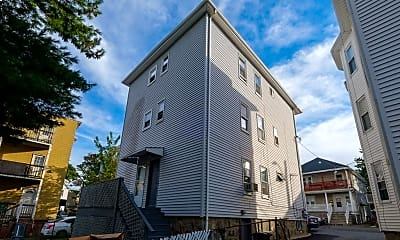 Building, 1 Alcott Park, 2