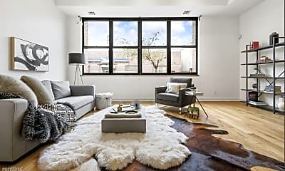 Living Room, 101 Wyckoff Ave, 1