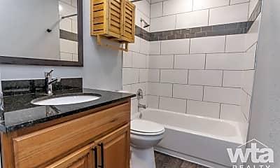 Bathroom, 2101 Elmont Dr, 1