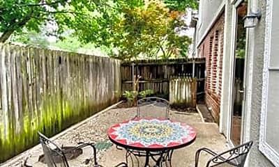 Patio / Deck, 4484 Jardin St, 2