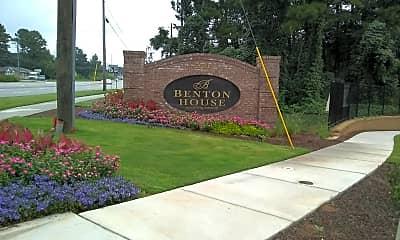 Benton House of Decatur, 1