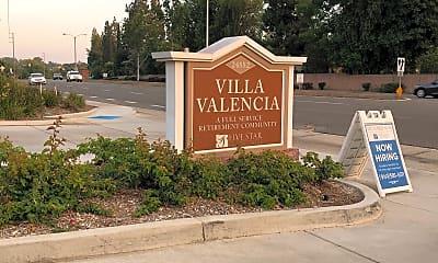 Villa Valencia/Marriott Senior Community, 1