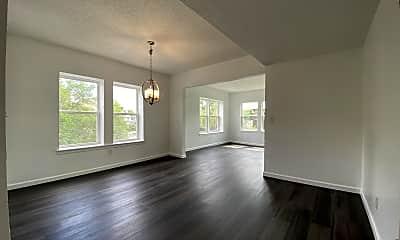 Living Room, 2704 Benton Blvd, 0