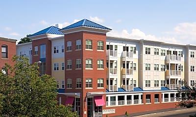 Enterprise Apartments, 2