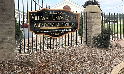 Meadowland Villas, 1