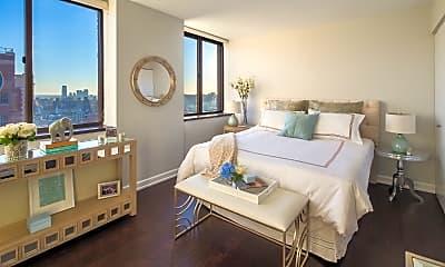 Bedroom, 138 E 24th St, 1