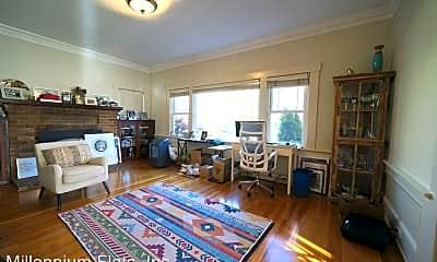Living Room, 164 Waverley St, 0