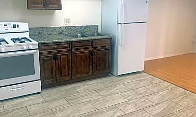 Kitchen, 1819 Ivar Ave, 0