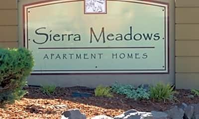 Sierra Meadows, 1